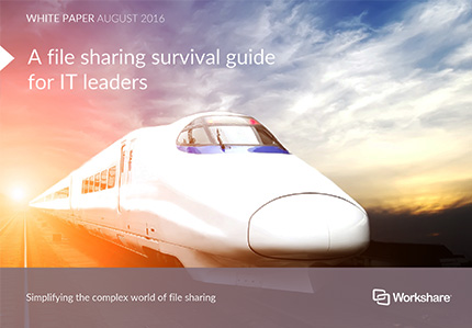 The file sharing survival guide