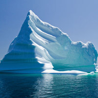 Melting Sea Ice Meets Growing Business Concerns