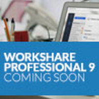 ILTA Conference: Workshare Professional 9 is coming!