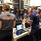 Workshare at Skills London 2015: Inspiring Women in Technology