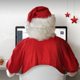 A Very Workshare Christmas: The Secret to Santa's Productivity...