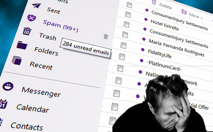 Emailers Anonymous: How to Curb Your Email Addiction