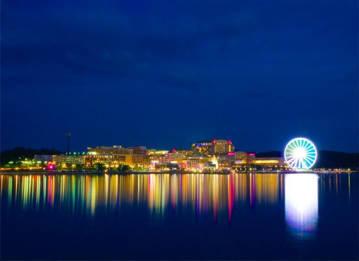 Workshare is shipping out to National Harbor for ILTACON 2016!