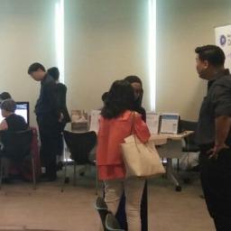 Legal Technology Roadshow 2017, Singapore
