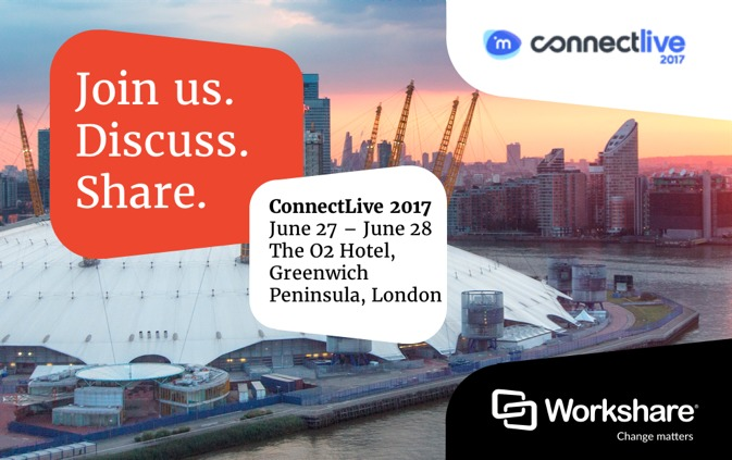 A right royal time at ConnectLive17