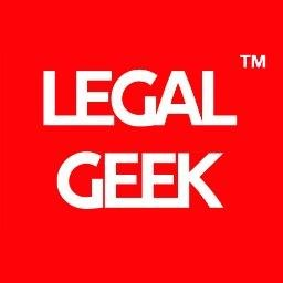 Legal Geek Conference