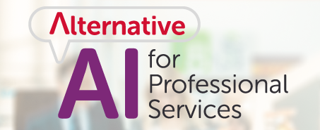 Alternative AI for Professional Services