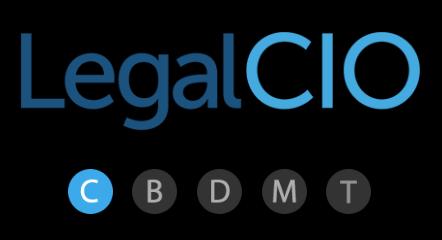 LegalCIO 2018