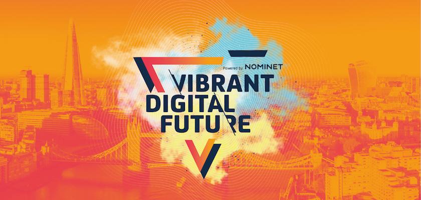 Vibrant Digital Future