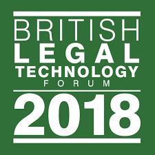 British Legal Technology Forum