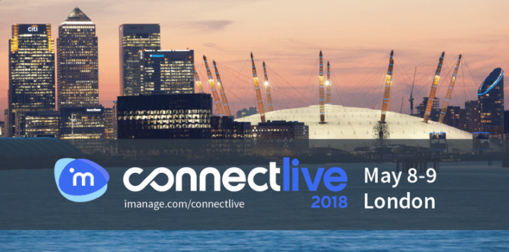 ConnectLive 2018 - London