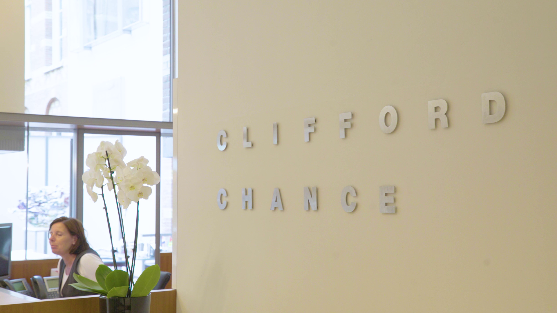 Clifford Chance Innovating to Drive Customer Success
