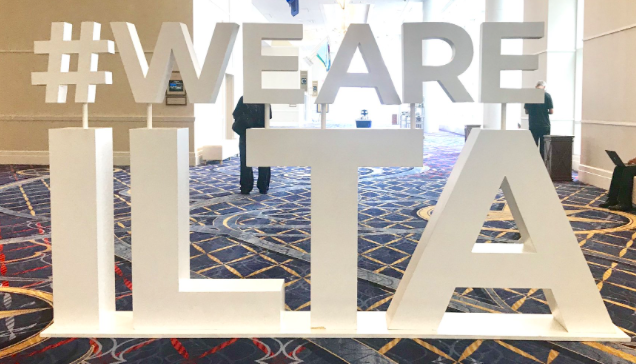 A look back at ILTACON18