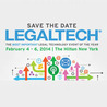 Join Workshare at LegalTech 2014