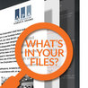 What's hidden in your documents?