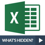 Excel File Metatdata
